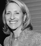 Photo of Shared Interest Founding Executive Director, Donna Katzin.
